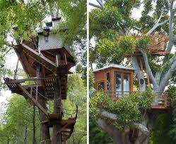 treehouse home plans custom tree house plans diy ideas building designs