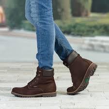 mens boots lindel gtx brown panama jack official shop