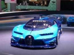 car bugatti bugatti u0027gran turismo u0027 concept car business insider