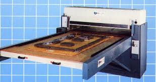die cutting machines clickers c h holderby co industrial