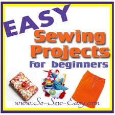 Home Decorating Sewing Projects Easy Sewing Projects For Beginners So Sew Easy