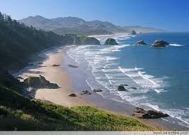 Oregon beaches images Best oregon beaches best beaches on the oregon coast jpg