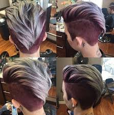 short bob hairstyles 360 degrees best 25 short shaved hairstyles ideas on pinterest pixie with