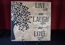 live love laugh tile o u0027reilly tiles