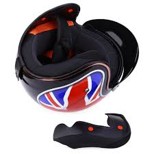 motocross helmets with goggles open face motocross dirt bike racing helmet off road motorcycle