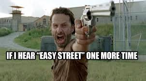 Easy Memes - the best memes from this week s episode of the walking dead