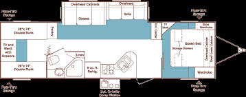 Outback Floor Plans 2006 Keystone Outback Travel Trailer Rvweb Com