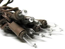 brown cord mini lights all american christmas co blog christmas mini lights