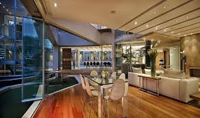amazing home interiors amazing room interior ideas at impressive glass house in