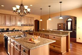 Kitchen Design With Granite Countertops by Granite Countertop Installation Services Kitchen U0026 Bathrooms
