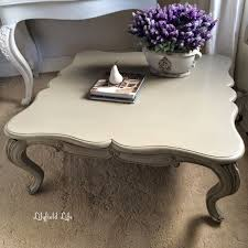 lilyfield life ascp french linen coffee table