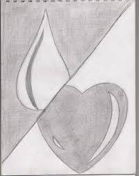 a sad love by icon luvur on deviantart
