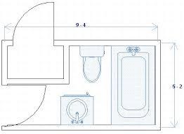 Best Bathroom Layout Images On Pinterest Bathroom Ideas - Bathroom design floor plans