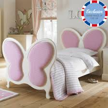Cheap Childrens Bedroom Furniture Uk Jemima Butterfly Bed Childrens Bedroom Furniture Uk