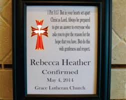 lutheran confirmation gifts confirmation gift for boy confirmation godmother gift