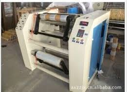film semi series slitting and rewind machine manufacturer quality slitting and