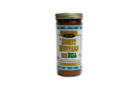 dill mustard honey mustard with dill truck farm