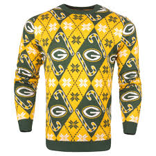 green sweaters green bay packers s sweaters at the packers pro shop