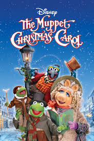 the muppet christmas carol on itunes