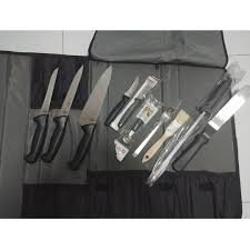 chef kitchen knives atlantic chef kitchen knives set home appliances on carousell