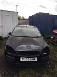 ford focus wing car replacement parts for sale gumtree
