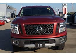 Used Cars For Sale In Port Arthur Texas Nissan Titan Crew Cab Pro 4x In Texas For Sale Used Cars On