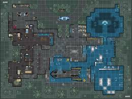 x men mansion a custom heroclix map by shadowmaps in matt s u0027s