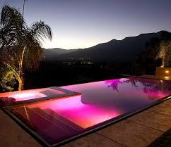 le led piscine color splash led pool light offers seven solid colors
