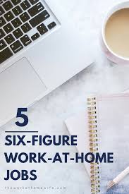 Home Based Design Jobs Philippines 5 Six Figure Work At Home Jobs No Fancy Education Needed