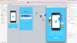 three more app prototyping tools compared principle flinto for