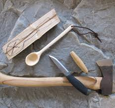 Best Wood For Carving Kitchen Utensils by How To Carve A Bushcraft Wooden Spoon U2013
