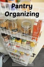 35 best organize pantry images on pinterest kitchen ideas