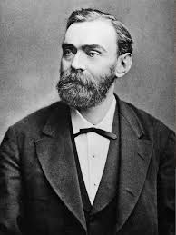 Bbc Capital The Man Who by Alfred Nobel Wikipedia