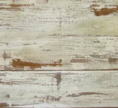 distressed faux wood panels