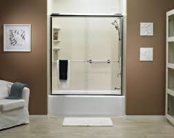bathroom 2017 chic small luxury bathroom shower with glass door