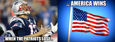 Patriots Lose Meme - patriots lose america wins nfl memes pinterest patriots lose
