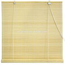 bamboo matchstick blinds bead roller for blinds door curtain buy