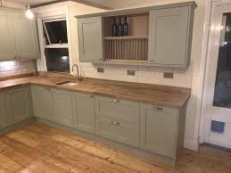 howdens kitchen cabinet doors only shacker style green kitchen renovation kitchen