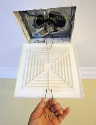 how to replace a bathroom ceiling fan bathroom ideas replacing bathroom exhaust fans replacement