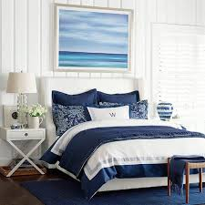 Best  Blue And White Bedding Ideas On Pinterest Blue Bedding - Blue and white bedrooms ideas