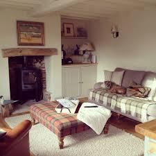 Best Oak Living Room Furniture Ideas On Pinterest Brown - Cosy living room decorating ideas