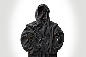 lsn news vollebak u0027s new hoodie has been designed to last 100 years