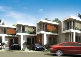 Row Houses Elevation - row houses for sale in chennai independent house for sale in