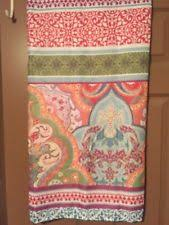 Better Homes And Gardens Shower Curtains Boho Shower Curtain Isadora Shower Curtain Decor On Display