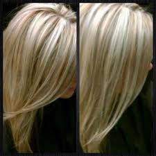 platimum hair with blond lolights platinum blonde lowlights hairstyles how to