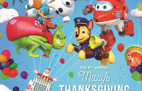 22 great thanksgiving events for families this weekend new york