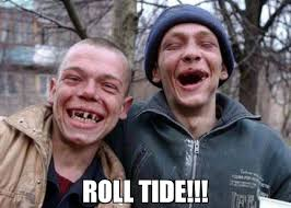 Roll Meme - roll tide meme ugly twins 65358 memeshappen
