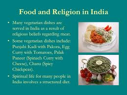 a taste of india food customs religions festivals and