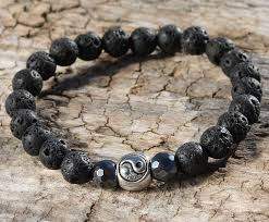 natural stone beaded bracelet images Products tagged quot natural stone bead quot oz wrist gear leather jpg