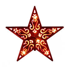 red christmas tree toppers making the choice christmas time coming